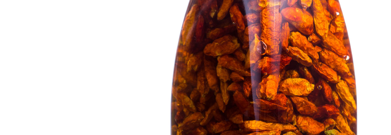 olio di peperoncino chilli oil