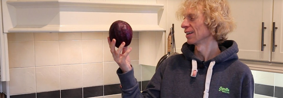 will it roast red cabbage