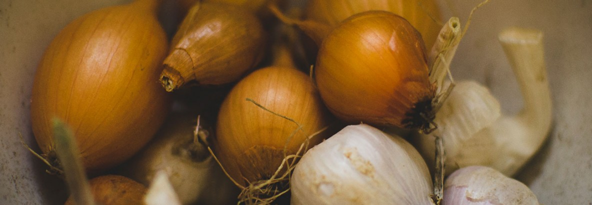 How to cook onions and how recipes lie to us