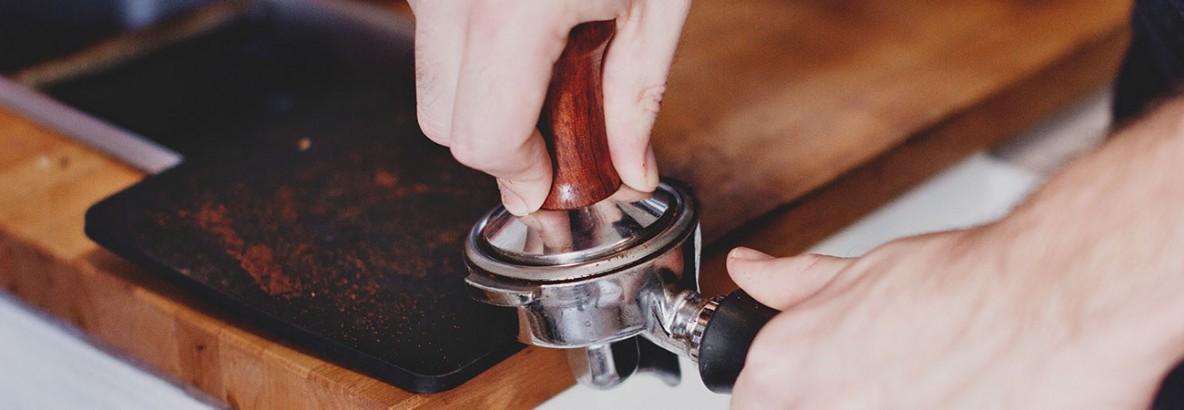 Ritual of Coffee