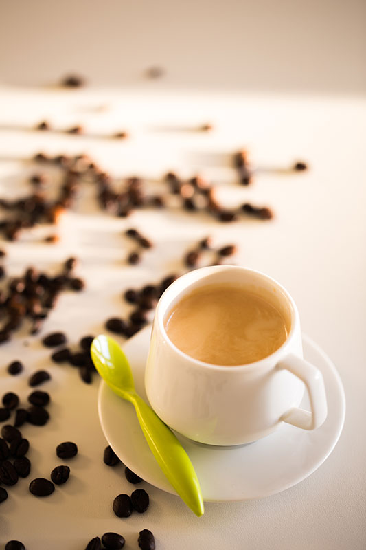 Giving up coffee, why drinking espresso every day is bad for creativity